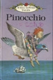 Pinocchio (Well Loved Tales) af Ladybird