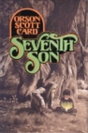 Seventh son de Orson Scott Card