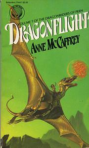 DRAGONFLIGHT por Anne McCaffrey
