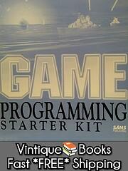 Game Prog DOS/Win – tekijä: B. Sams