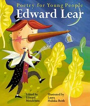Edward Lear (Poetry for Young People) af…