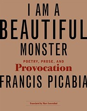 I Am a Beautiful Monster: Poetry, Prose, and…