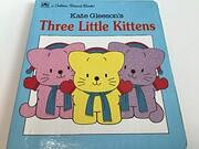Three Little Kittens (Golden Books) von Kate…