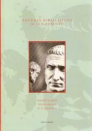 Antiikin kirjallisuus ja sen perintö av…