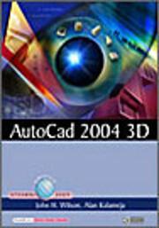 AutoCAD 2004 3D Modeliranje, vizuelni…