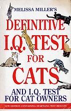 Melissa Miller's definitive IQ test for…