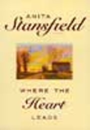 Where the Heart Leads af Anita Stansfield