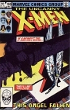 The Uncanny X-Men #169 - Catacombs by Chris…