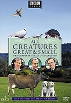 All Creatures Great & Small: The Complete…