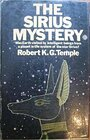 The Sirius Mystery - Robert K. G. Temple