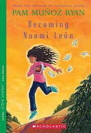 Becoming Naomi León (Scholastic Gold) af…