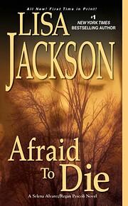 Afraid To Die (An Alvarez & Pescoli Novel)…