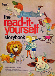 The Read-It-Yourself Storybook por Golden…