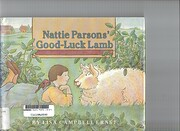 Nattie Parsons' Good Luck Lamb (Picture…