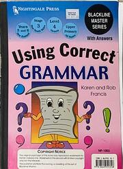 Using correct grammar av Karen Francis