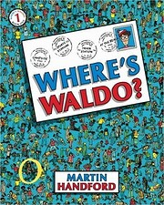 Where's Waldo? av Martin Handford