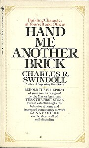 Hand/another Brick af Charles Swindoll