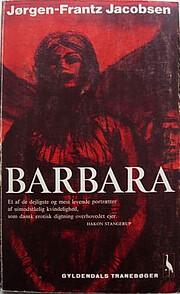Barbara av Jørgen-Frantz Jacobsen