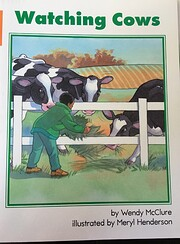 Watching Cows (Collections for Young…