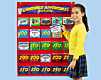 Language Adventures Game Show Gr. 4-6 (extra…