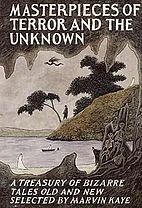 Masterpieces of Terror and the Unknown: A…