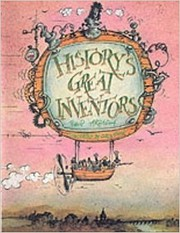 History's Great Inventors (History's…