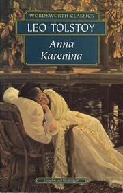 Anna Karenina (Wordsworth Classics) af Leo…