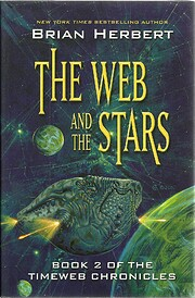 The Web and the Stars por Brian Herbert