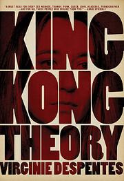 King Kong Theory por Virginie Despentes