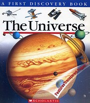 Universe (A First Discovery Book) av…
