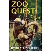 Zoo Quest to Guiana – tekijä: David…