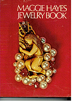 Maggie Hayes jewelry book by Maggie Hayes