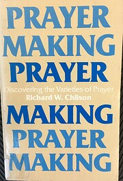 Prayer making: A worldly approach to…