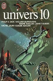 Univers 10 - J'ai lu n° 769 -…