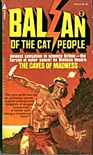 Balzan of the Cat People # 2: The Caves of…