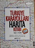 Türkiye Karayolları Harita Kitabı, by…