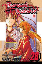 Rurouni Kenshin, Vol. 28 af Nobuhiro Watsuki