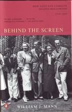 Behind the Screen: How Gays and Lesbians…