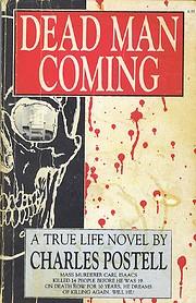 Dead Man Coming door Charles Postell