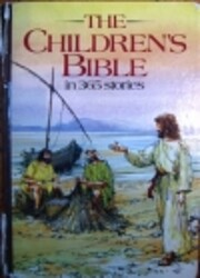 The children's Bible in 365 stories by Mary…