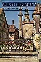 West Germany by Walter Marsden