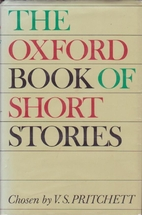 The Oxford Book of Short Stories by V. S.…