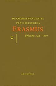 De correspondentie van Desiderius Erasmus.…