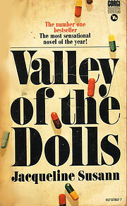 Valley of the Dolls 50th Anniversary Edition…