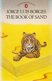 The Book of Sand cover