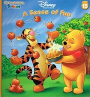 A Sense of Fun ( Disney Winnie the Pooh/it's…