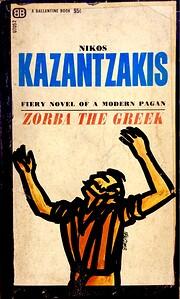 Zorba the Greek av Nikos Kazantzakis