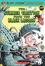 Summer Vacation from the Black Lagoon av…