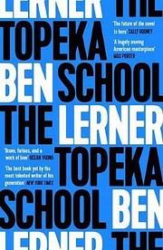 The Topeka School (202 POCHE) av Ben Lerner