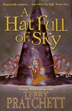 A Hat Full of Sky: The Continuing Adventures…